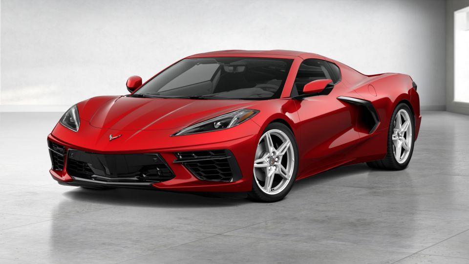 2021 Chevrolet Corvette Vehicle Photo in SAN LEANDRO, CA 94577-1512