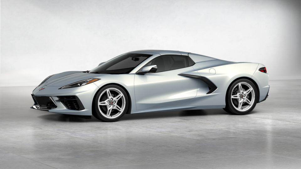 2021 Chevrolet Corvette Vehicle Photo in PUYALLUP, WA 98371-4149