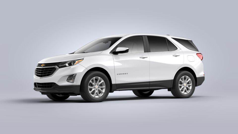 2021 Chevrolet Equinox Vehicle Photo in BARABOO, WI 53913-9382