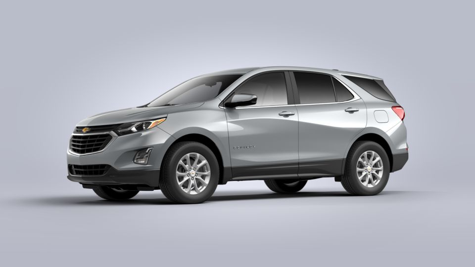 2021 Chevrolet Equinox Vehicle Photo in BEND, OR 97701-5133