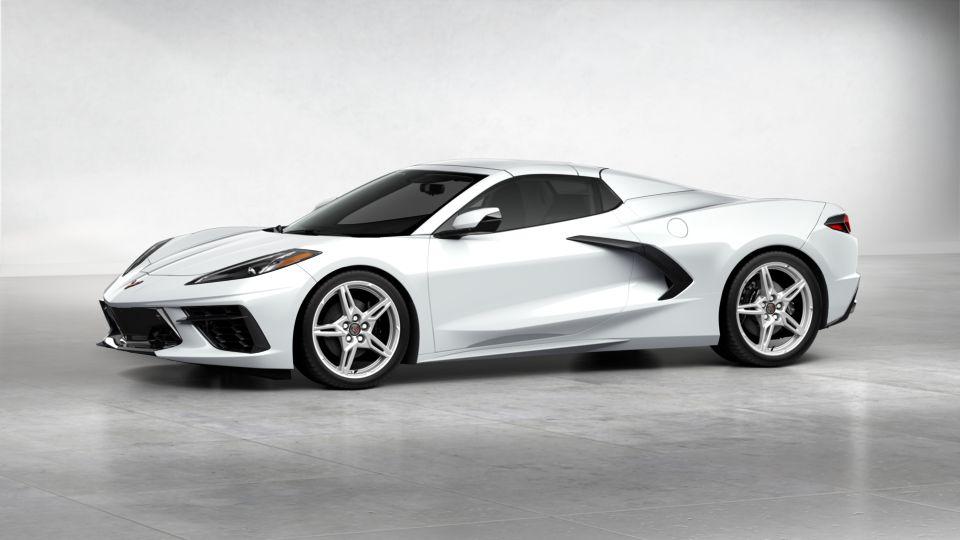 2021 Chevrolet Corvette Vehicle Photo in PITTSBURG, CA 94565-7121