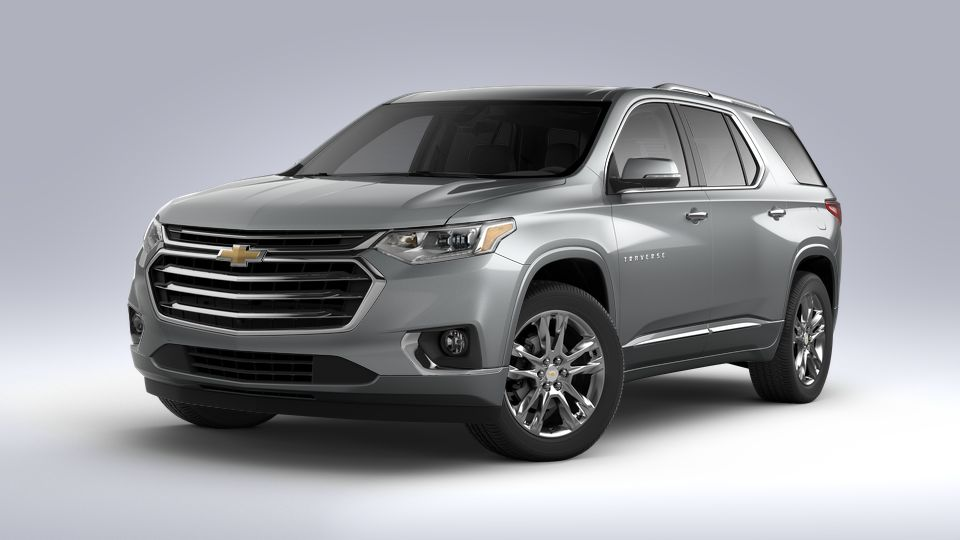 2021 Chevrolet Traverse Vehicle Photo in TULSA, OK 74133-4337