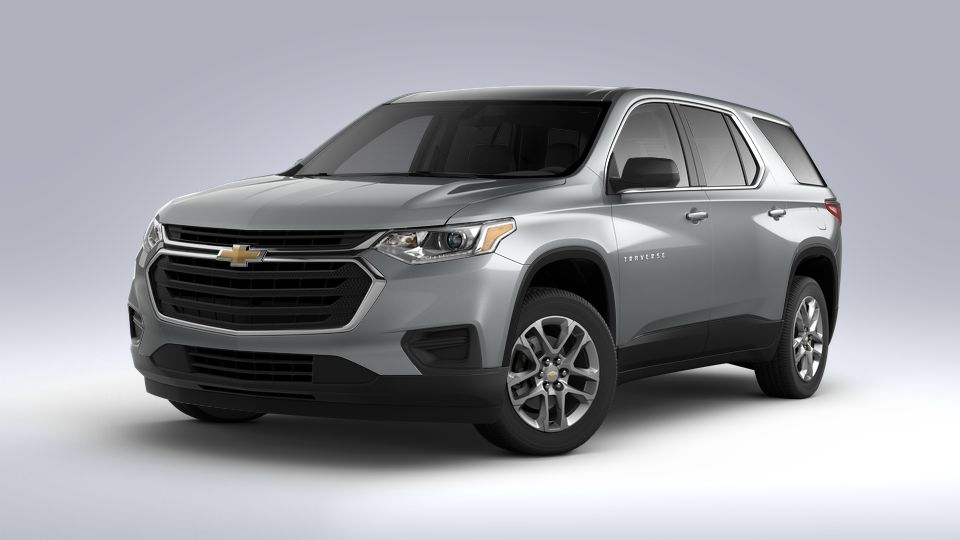 2021 Chevrolet Traverse Vehicle Photo in CARLSBAD, CA 92008-4399