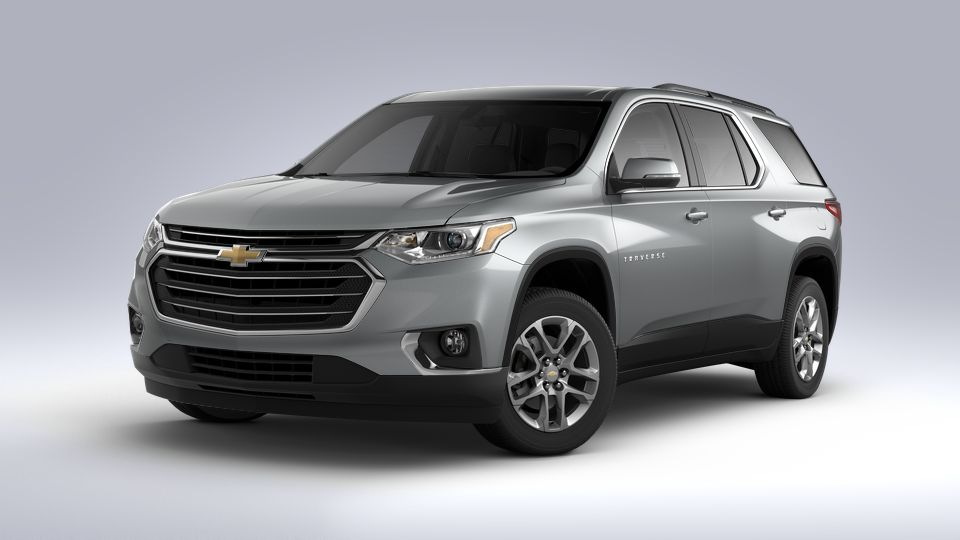 2021 Chevrolet Traverse Vehicle Photo in EMPORIA, VA 23847-1235