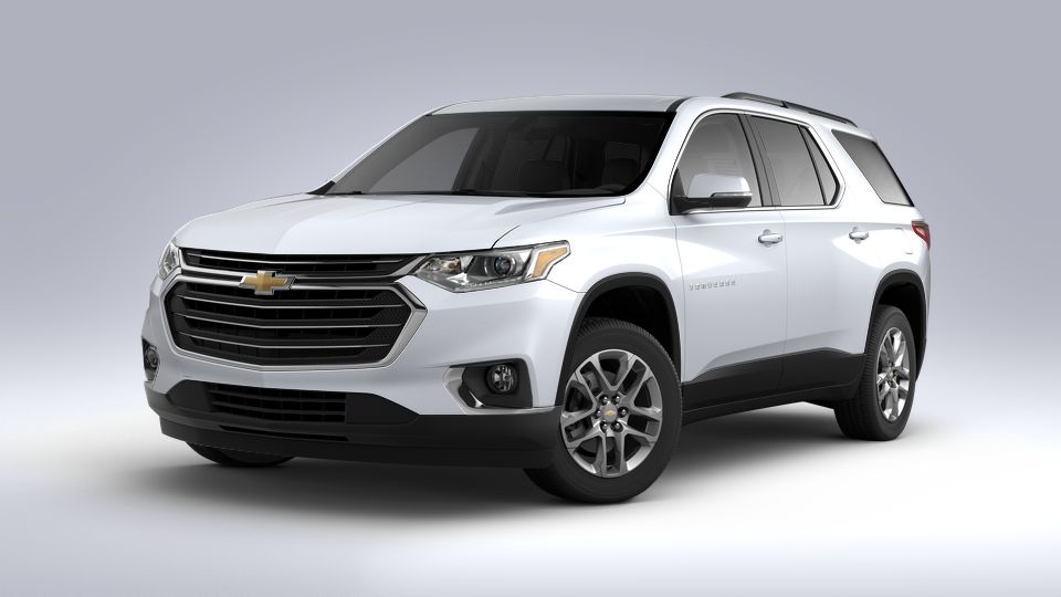 2021 Chevrolet Traverse Vehicle Photo in VINCENNES, IN 47591-5519