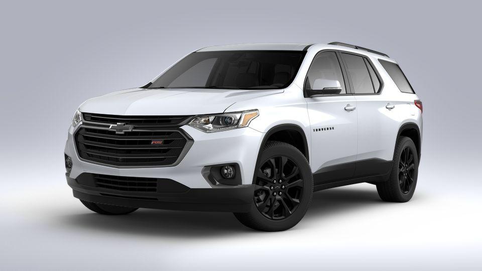 2021 Chevrolet Traverse Vehicle Photo in SELMA, TX 78154-1460