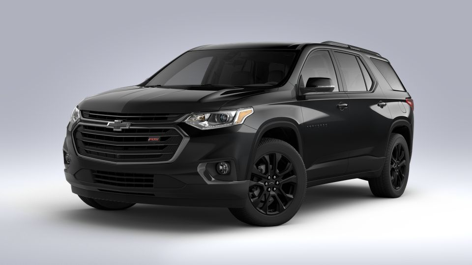 2021 Chevrolet Traverse Vehicle Photo in LA MESA, CA 91942-8211