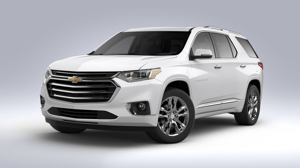 2021 Chevrolet Traverse Vehicle Photo in SAN ANGELO, TX 76903-5798