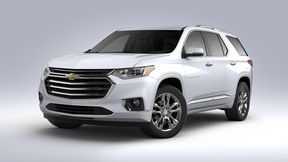 2021 Chevrolet Traverse Vehicle Photo in RIVERSIDE, CA 92504-4106