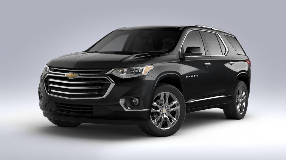 2021 Chevrolet Traverse Vehicle Photo in JASPER, GA 30143-8655