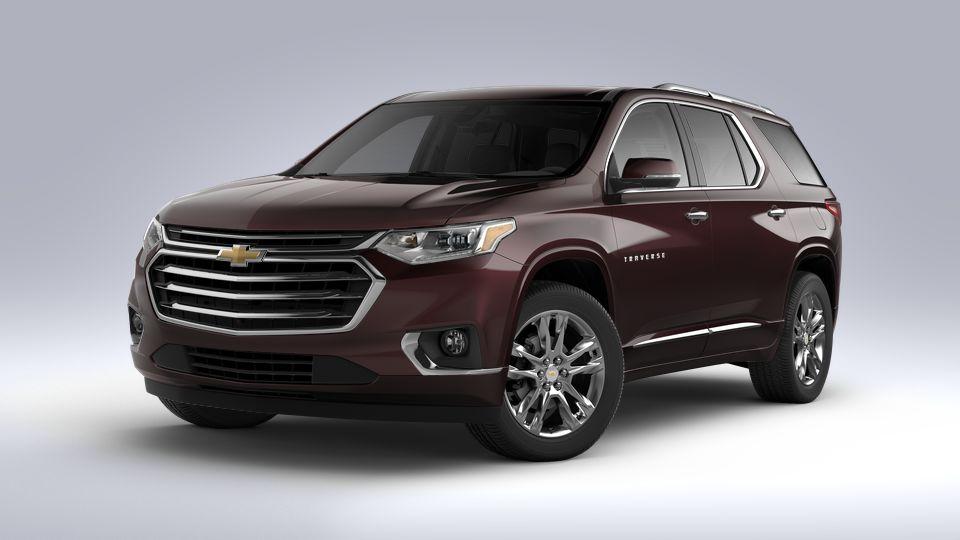 2021 Chevrolet Traverse Vehicle Photo in VENTURA, CA 93003-8585