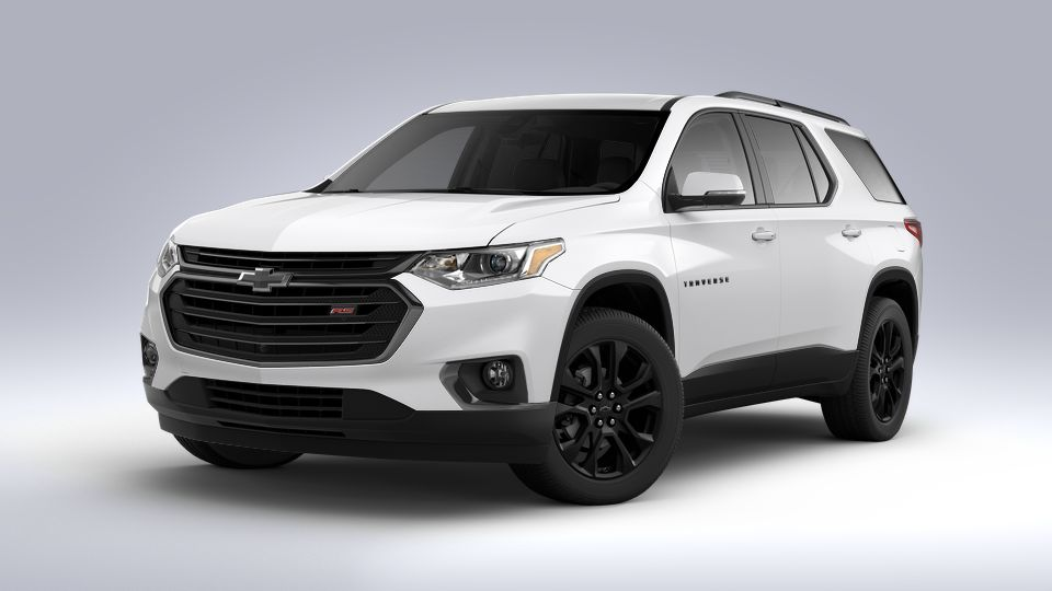 2021 Chevrolet Traverse Vehicle Photo in PITTSBURG, CA 94565-7121