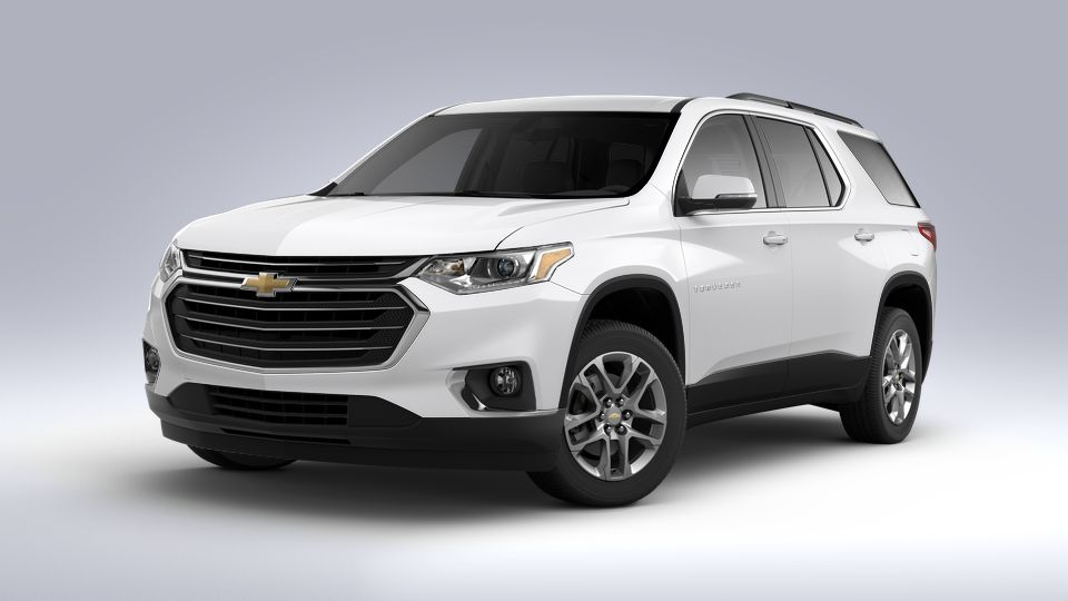 2021 Chevrolet Traverse Vehicle Photo in MIDLAND, TX 79703-7718
