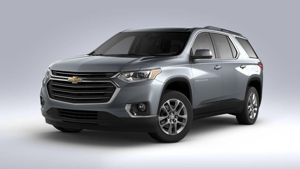 2021 Chevrolet Traverse Vehicle Photo in SAN LEANDRO, CA 94577-1512