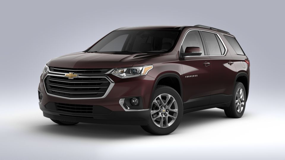 2021 Chevrolet Traverse Vehicle Photo in MILFORD, OH 45150-1684