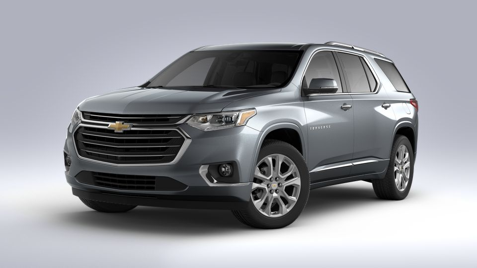 2021 Chevrolet Traverse Vehicle Photo in ENGLEWOOD, CO 80113-6708