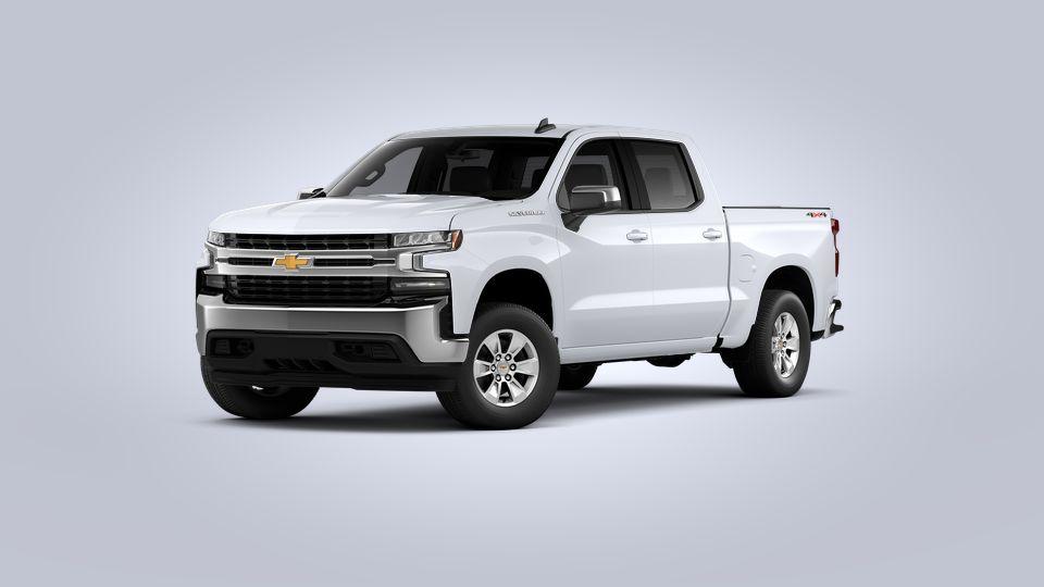 2021 Chevrolet Silverado 1500 Vehicle Photo in RIVERSIDE, CA 92504-4106