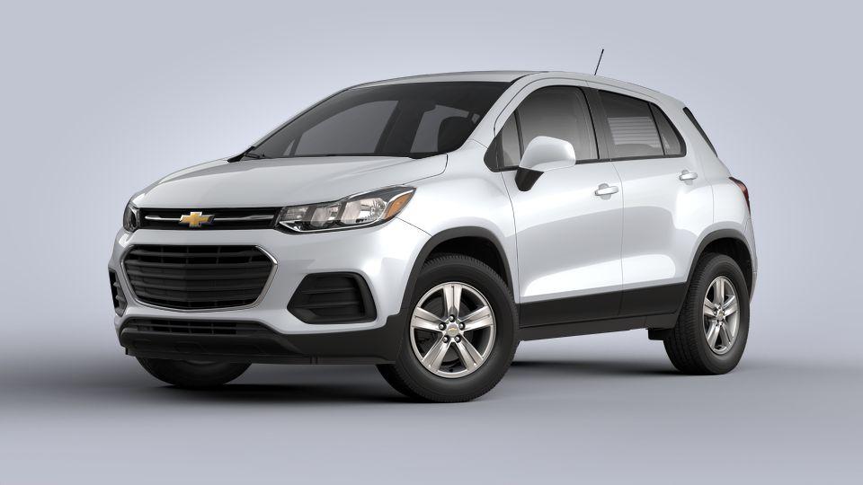 2022 Chevrolet Trax Vehicle Photo in OAK LAWN, IL 60453-2560
