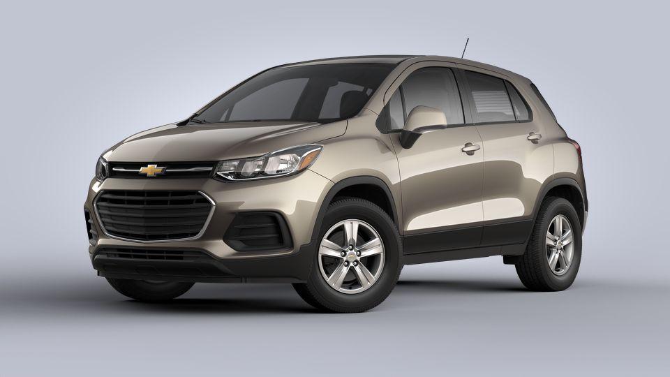 2022 Chevrolet Trax Vehicle Photo in BARTOW, FL 33830-4397