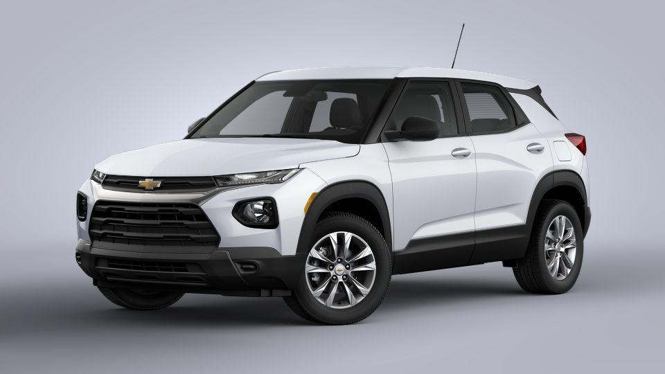 2022 Chevrolet Trailblazer Vehicle Photo in TARENTUM, PA 15084-1435