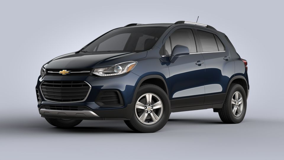 2022 Chevrolet Trax Vehicle Photo in HUDSON, MA 01749-2782