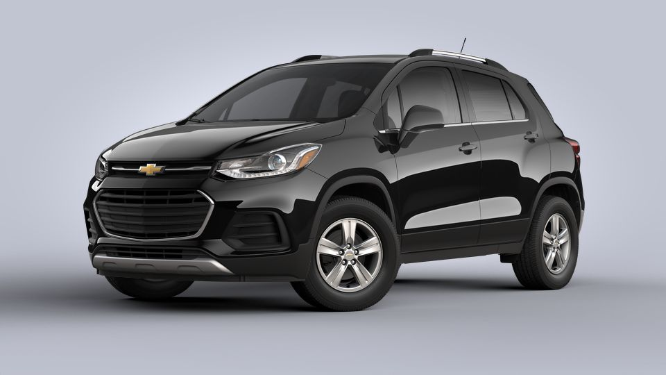 2022 Chevrolet Trax Vehicle Photo in ELGIN, TX 78621-4245