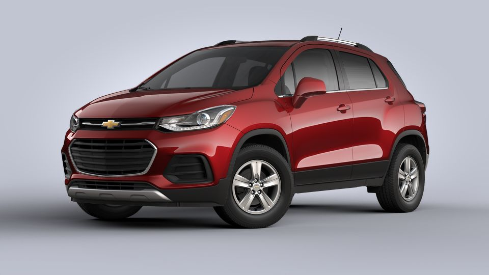 2022 Chevrolet Trax Vehicle Photo in MILFORD, OH 45150-1684