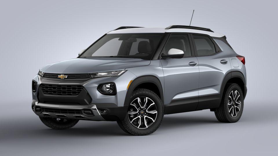 2022 Chevrolet Trailblazer Vehicle Photo in MENOMONIE, WI 54751-1341