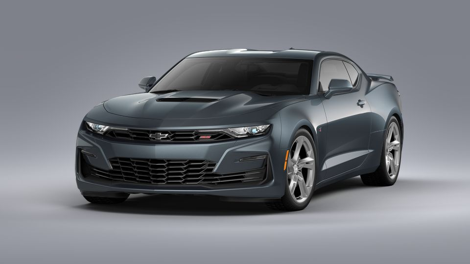 2022 Chevrolet Camaro Vehicle Photo in GARDNER, MA 01440-3110