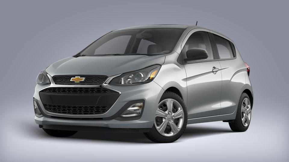 2022 Chevrolet Spark Vehicle Photo in SELMA, TX 78154-1460
