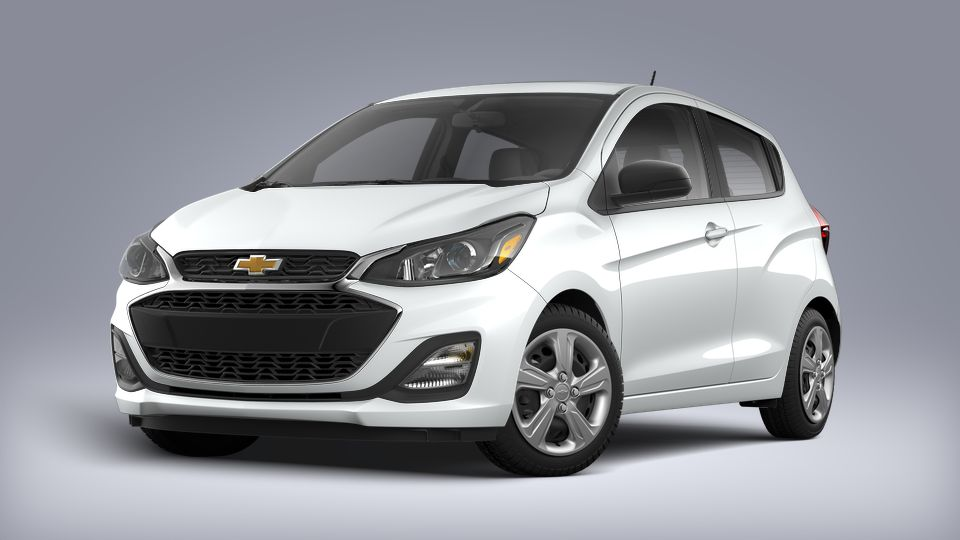 2022 Chevrolet Spark Vehicle Photo in ENGLEWOOD, CO 80113-6708