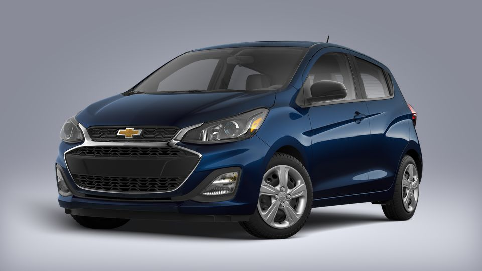 2022 Chevrolet Spark Vehicle Photo in Madison, WI 53713