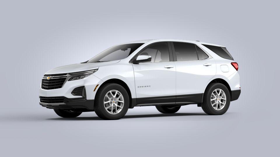 2022 Chevrolet Equinox Vehicle Photo in COLUMBIA, MO 65203-3903