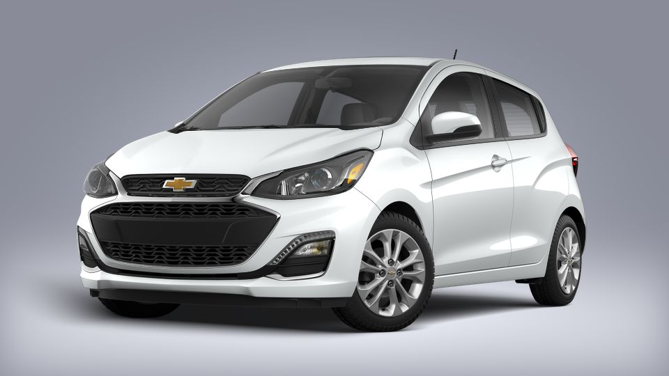 2022 Chevrolet Spark Vehicle Photo in PAWLING, NY 12564-3219