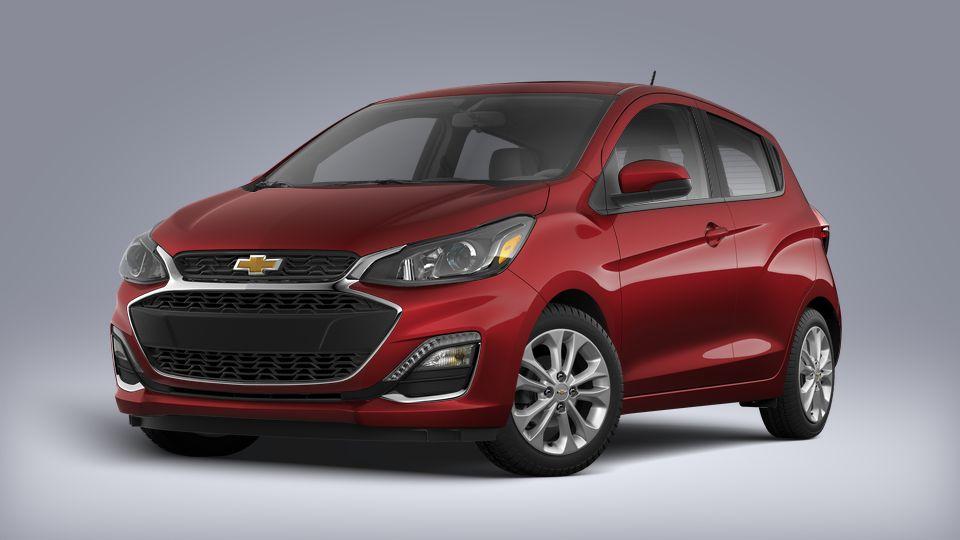 2022 Chevrolet Spark Vehicle Photo in GARDNER, MA 01440-3110
