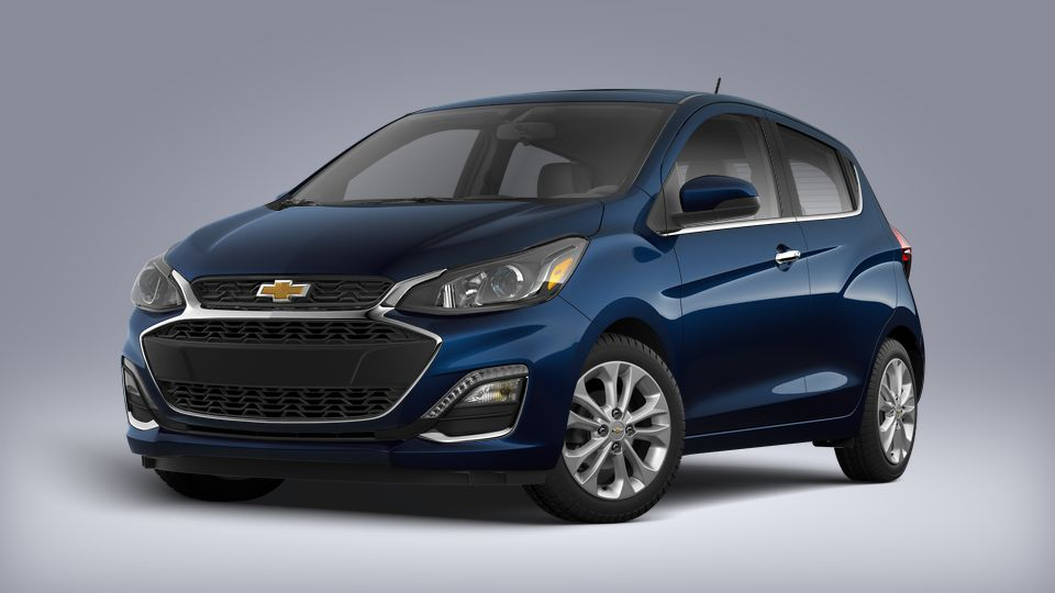 2022 Chevrolet Spark Vehicle Photo in TERRYVILLE, CT 06786-5904