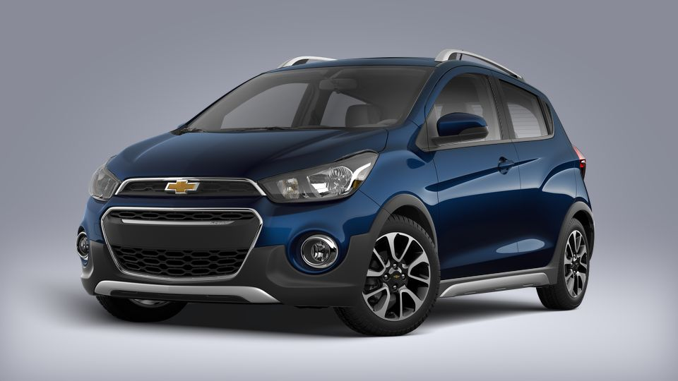 2022 Chevrolet Spark Vehicle Photo in BARABOO, WI 53913-9382