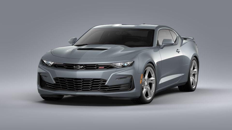 2022 Chevrolet Camaro Vehicle Photo in TERRYVILLE, CT 06786-5904