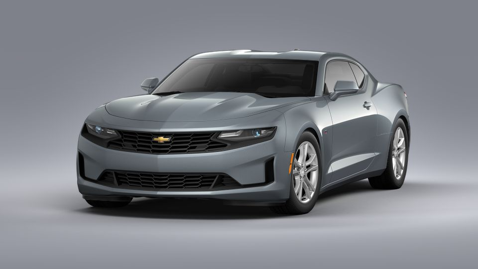 2022 Chevrolet Camaro Vehicle Photo in SHREVEPORT, LA 71105-5534