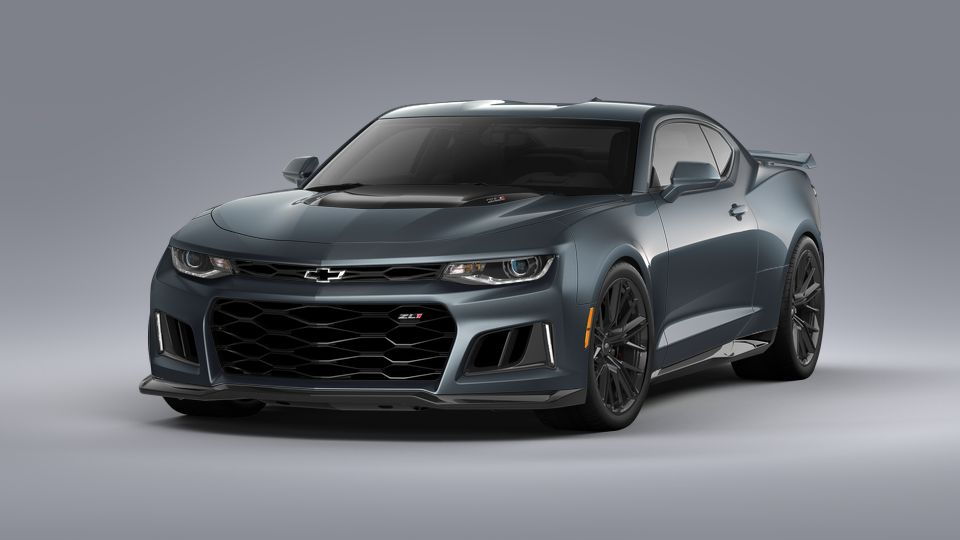 2022 Chevrolet Camaro Vehicle Photo in MILFORD, OH 45150-1684