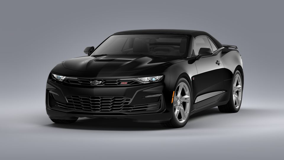2022 Chevrolet Camaro Vehicle Photo in BEND, OR 97701-5133