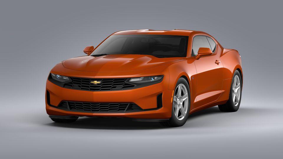 2022 Chevrolet Camaro Vehicle Photo in ODESSA, TX 79762-8186