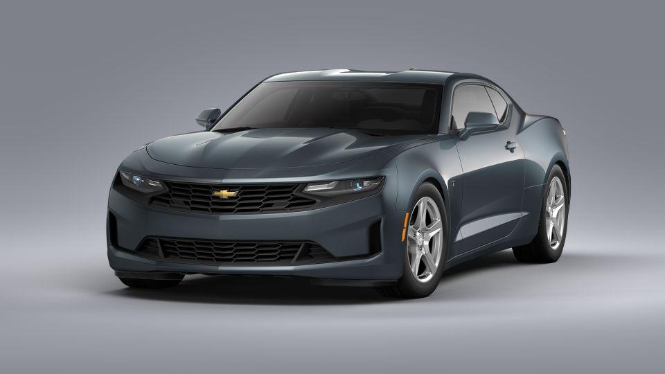 2022 Chevrolet Camaro Vehicle Photo in ROSENBERG, TX 77471-5675