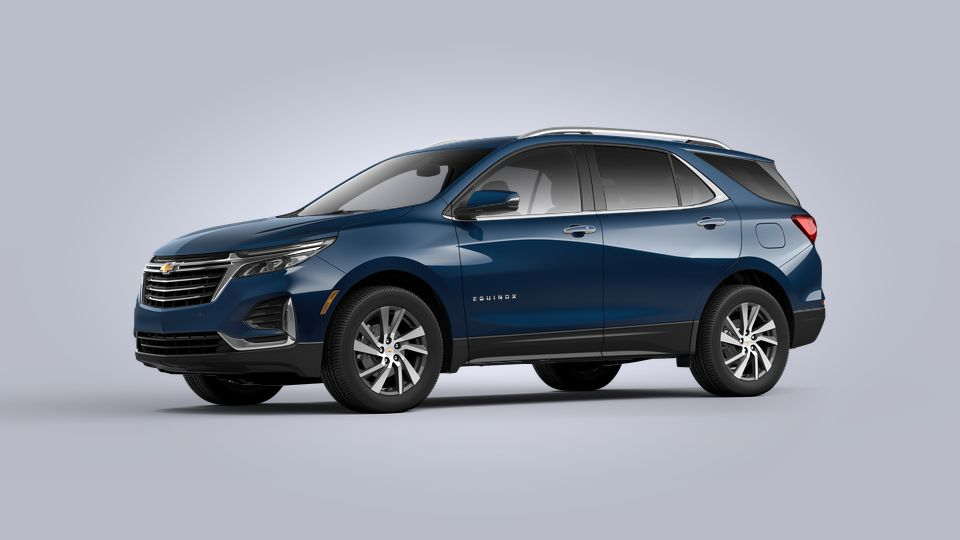 2022 Chevrolet Equinox Vehicle Photo in MADISON, WI 53713-3220
