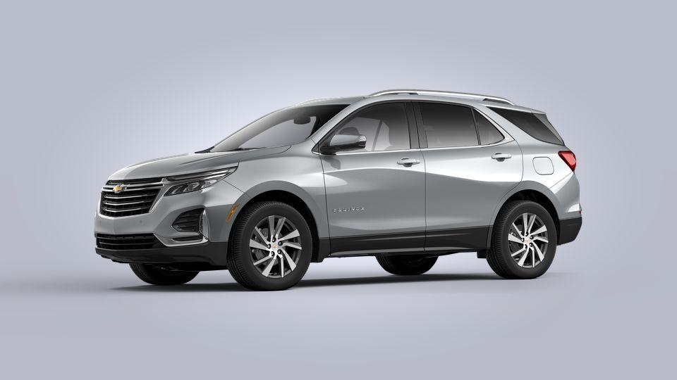 2022 Chevrolet Equinox Vehicle Photo in CROSSVILLE, TN 38555-5411