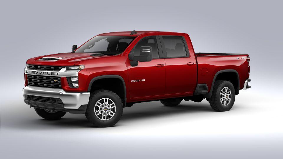 2022 Chevrolet Silverado 2500HD Vehicle Photo in ELGIN, TX 78621-4245