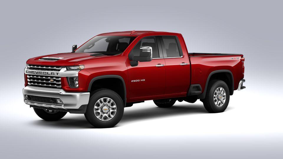 2022 Chevrolet Silverado 2500HD Vehicle Photo in MENOMONIE, WI 54751-1341