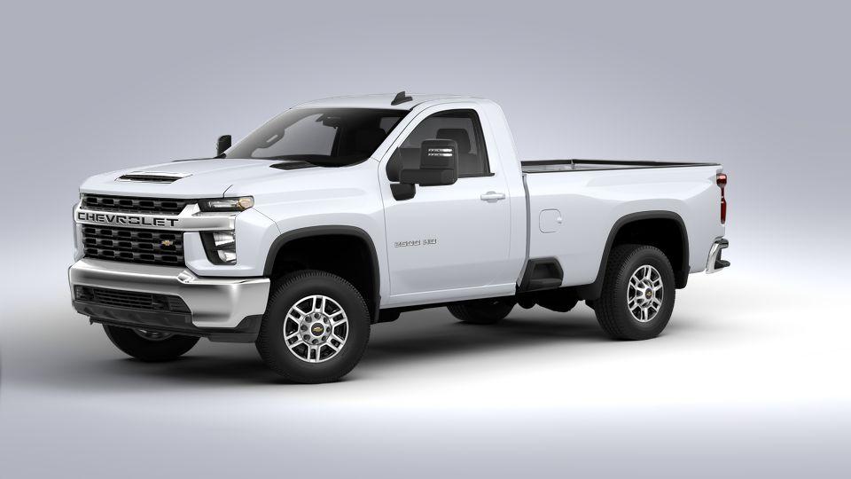 2022 Chevrolet Silverado 2500HD Vehicle Photo in SELMA, TX 78154-1460