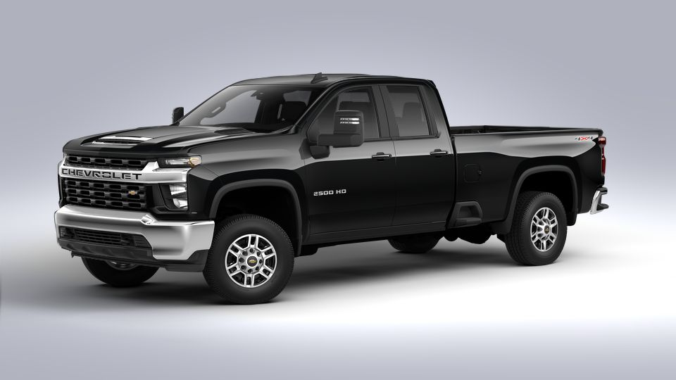 2022 Chevrolet Silverado 2500HD Vehicle Photo in WEST CHESTER, PA 19382-4976