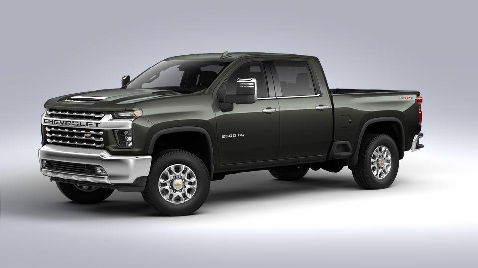 2022 Chevrolet Silverado 2500HD Vehicle Photo in NOVATO, CA 94945-4102